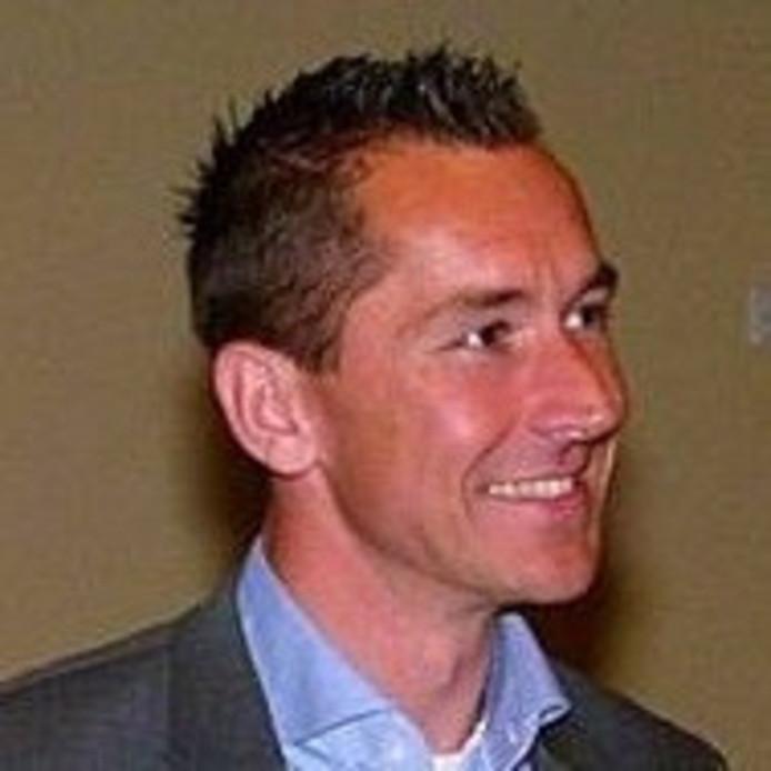 Sandor Michielse wordt de nieuwe gemeentesecretaris van Rucphen.