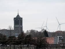 Azewijn woedend om windmolens: 'Wij worden zo een afvoerputje'