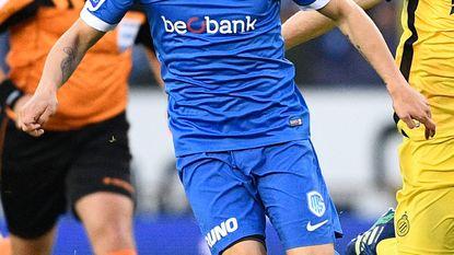 Genk biedt Trossard contract tot 2023