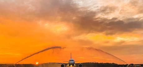 Chartervluchten Freebird Airlines van Eindhoven naar Irak en Egypte