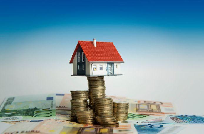 Een Zeeuws huishouden met een eigen woning betaalt gemiddeld 3,3 procent meer dan vorig jaar. Landelijk is dat 5 procent.