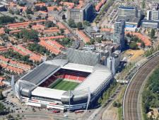 Ook op deze plekken in Eindhoven en Helmond gaat de sigaret in de ban