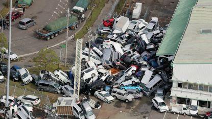 Parkeergarage wordt autokerkhof