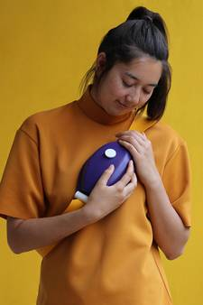 Arnhemmers ontwerpen kunstbaarmoeder om baby's uit te broeden