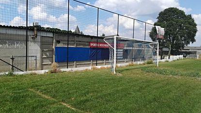 Gemeentelijke voetbalkantines krijgen 25.000 euro voor nutsvoorzieningen