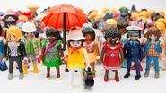 Girl power: de Playmobil-vrouw wordt 40 jaar