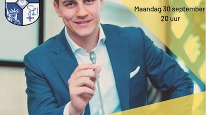 LVSV zoekt alternatieve locatie voor Van Langenhove-debat