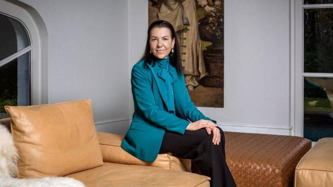 """Belgische barones Michèle Coninsx is topvrouw antiterreur bij de Verenigde Naties in New York: """"Hard werken zit in mijn DNA"""""""