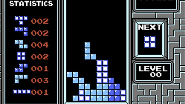 tetris - Tetris Planken