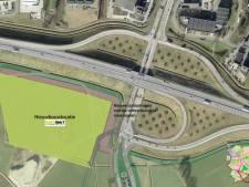 Eigen ontsluitingsweg voor nieuwbouw Kees Smit op XL Businesspark in Almelo