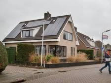 Plan om huur in zonnepanelen te steken