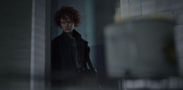 Julia Abdel Fattakh als inspecteur Varta Naumova in 'Hide and Seek'. Beeld Lumière series