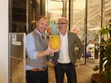 Hoe Lex Boon geobsedeerd raakte door de ananas