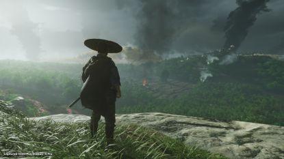 'Ghost of Tsushima' belooft snedige samoerai-actie