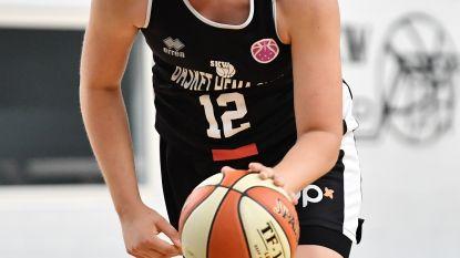 Billie Massey verkozen tot basketbalspeelster van het jaar
