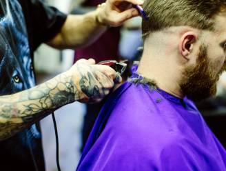 """80 procent van kappers al benaderd door klanten voor knipbeurt: """"Laat ons werken op veilige manier"""""""