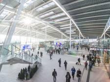 NS waarschuwt reizigers: Ga dinsdag niet met de trein