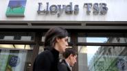 Lloyds bevriest rekeningen van 8.000 klanten