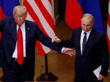 Poetin geeft Westen schuld van verslechterde betrekkingen