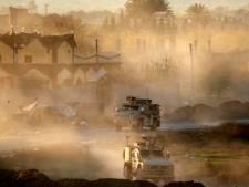 Koerden veroveren laatste stukje IS-kalifaat