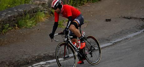 De Gendt gunt UCI ook barre omstandigheden