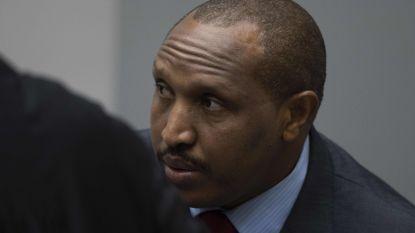 Congolese 'Terminator' Ntaganda blijft strijdlustig en gaat in beroep tegen 30 jaar celstraf
