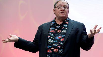 Disney-topman John Lasseter neemt ontslag na beschuldigingen grensoverschrijdend gedrag