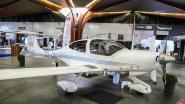 Zelf vliegen met drone op Skywonder