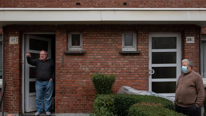 """Verplicht vertrek voor buren van Umicore in Hoboken: """"Ik sta met mijn rug tegen de muur en er is niemand die helpt"""""""