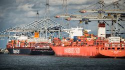 Vijfde recordjaar op rij voor de Antwerpse haven