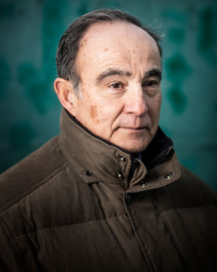 Julio Poch. Beeld null