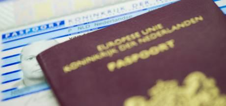 Man met vals identiteitsbewijs na fikse achtervolging opgepakt: nog ruim acht jaar cel