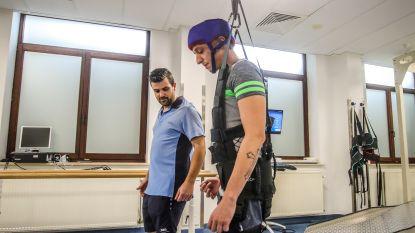 BZIO investeert in nieuwe robot die patiënten ondersteunt in het stappen