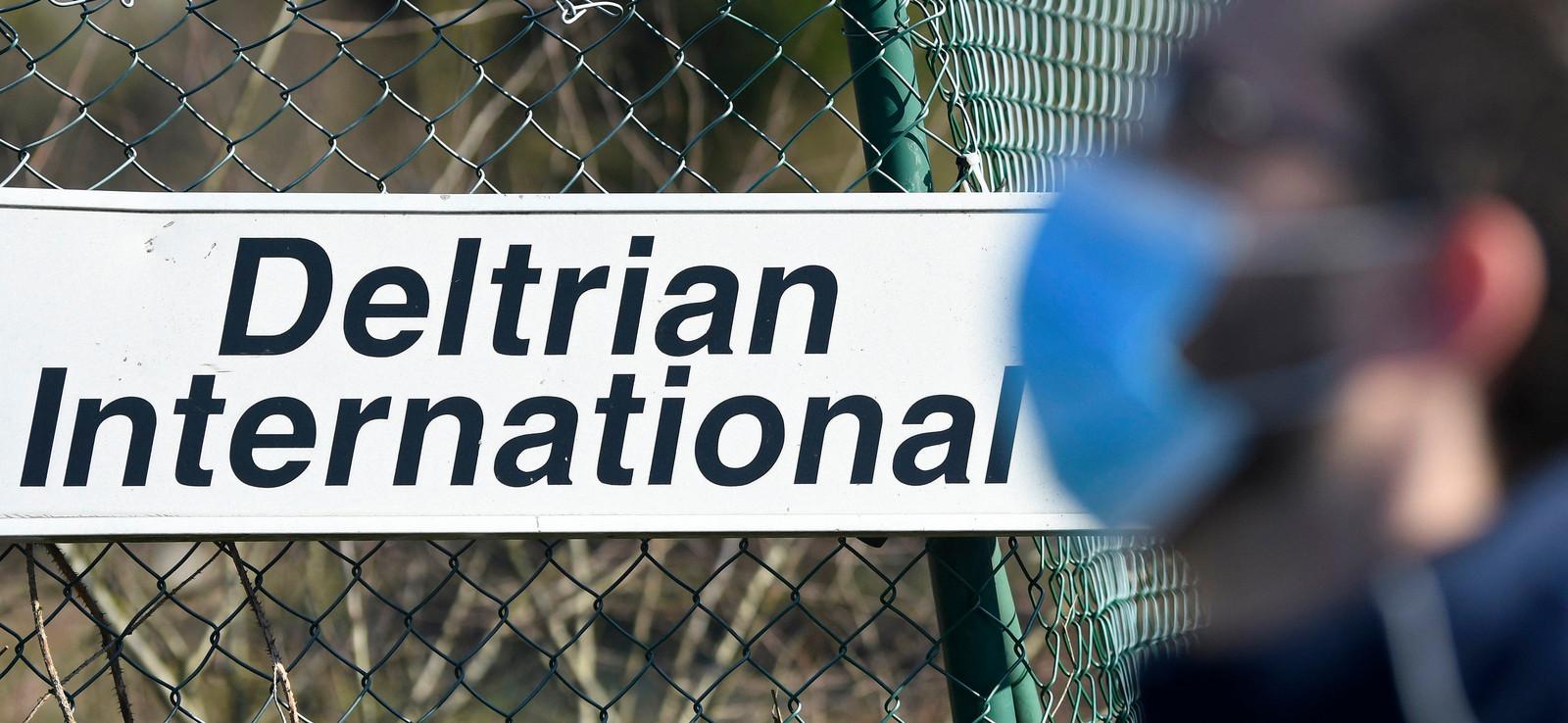 Le Gouvernement Wallon a retenu la société DELTRIAN INTERNATIONAL S.A. (Fleurus) pour établir une ligne de production de masques chirurgicaux