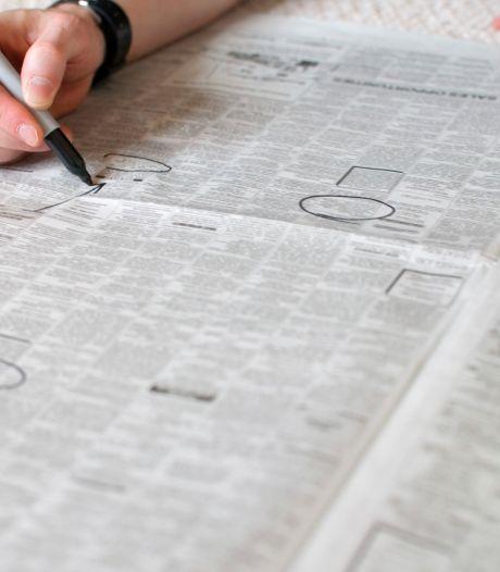 Aantal ww-uitkeringen daalt licht in Zeeland, vooral instroom neemt af