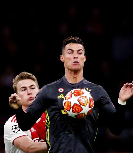 Voetbalclub Juventus niet in FIFA 20