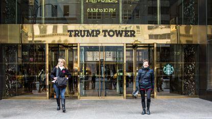 Ook Trumps financiële waakhond praat zijn mond voorbij in ruil voor immuniteit