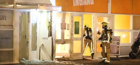 Omwonenden voelen zich onveilig na tweede zware explosie op dezelfde plek in Delft: 'Straks vallen er nog doden'