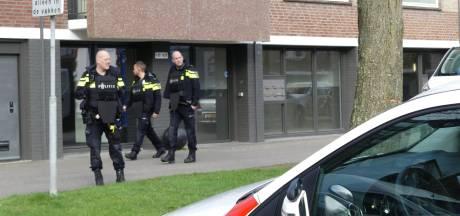 Man met handtas gezocht voor bedreiging op Ariaplein in Amersfoort