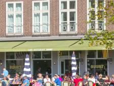 Terras uur eerder sluiten is 'niet meer van deze tijd', Den Bosch wacht op visie