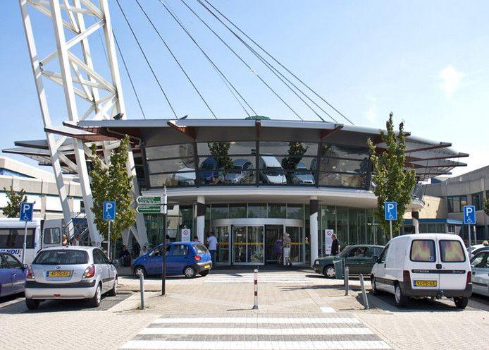 CWZ in Nijmegen.