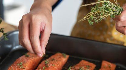 Op 7 minuten tijd een maaltijd op tafel toveren: Nina test uit