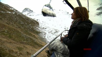 Skiën bij start december: straks onmogelijk?