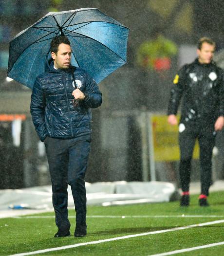 FC Den Bosch wil ook bij NAC het spel maken