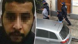 Dader mesaanval op agent in Brussel was nog maar net vrij, ondanks negatief advies van parket