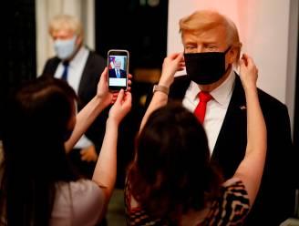 """Trump oppert uitstel Amerikaanse presidentsverkiezingen uit vrees voor """"massale fraude"""", Republikeinen reageren afwijzend"""