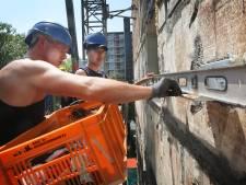 Universiteit Eindhoven wil duurzaam én brandwerend bouwmateriaal maken