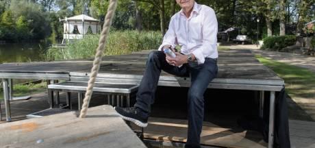 Cultuurpodium Houtmaat in Hengelo sluit ongewoon seizoen af