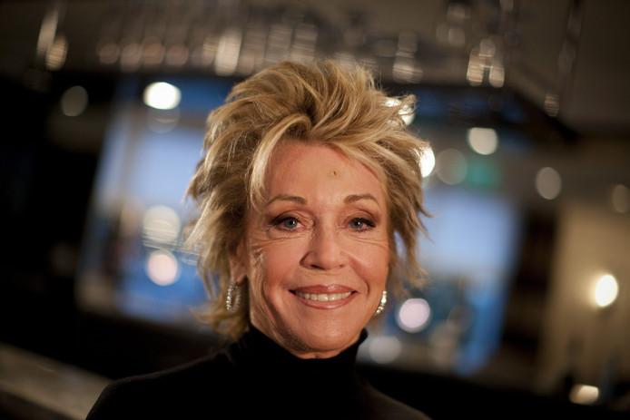 Jane Fonda in 2009