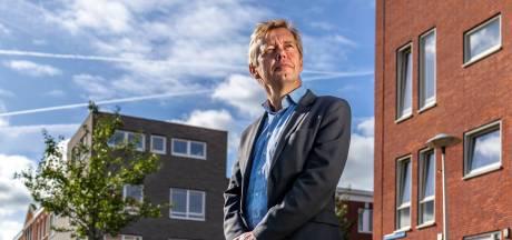 Deze Utrechtse wethouder gaat duizenden woningen bouwen...en daar mag je hem op afrekenen